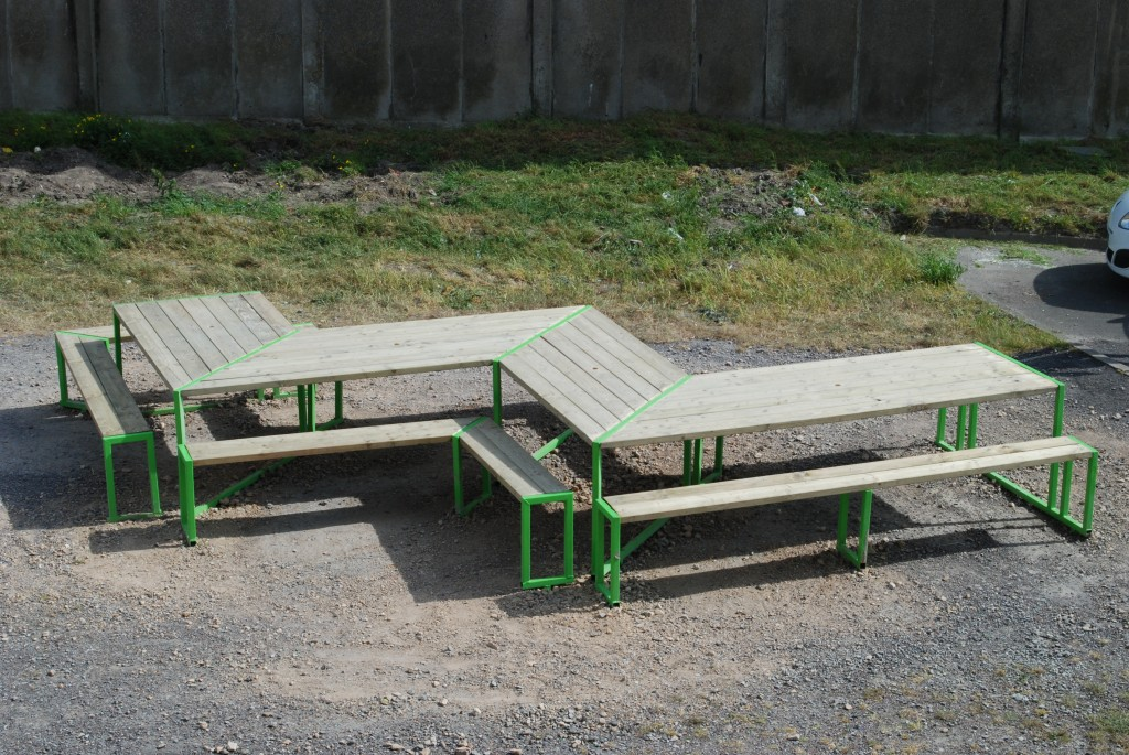 Calais grande table 2