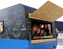 Caravane tour – Mission d'appui artistique Lens/Liévin