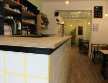 Le Toc, Bar Brasserie, aménagement intérieur